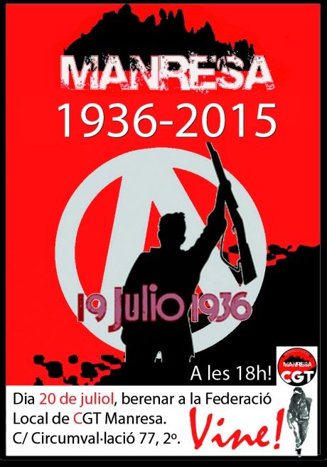 79 Aniversario de la Revolución Social